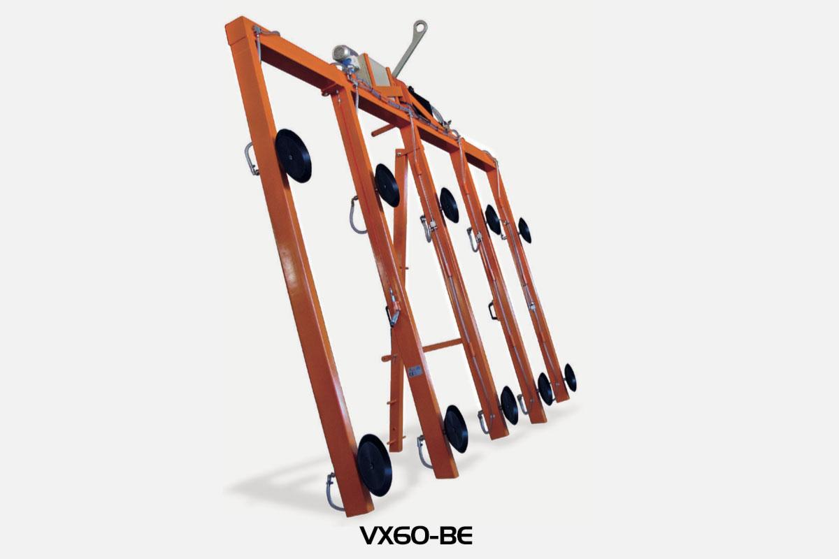 VX60-BE