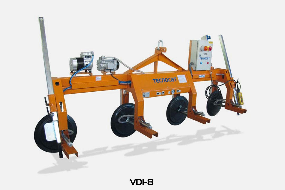 VD1-4 / VD1-8