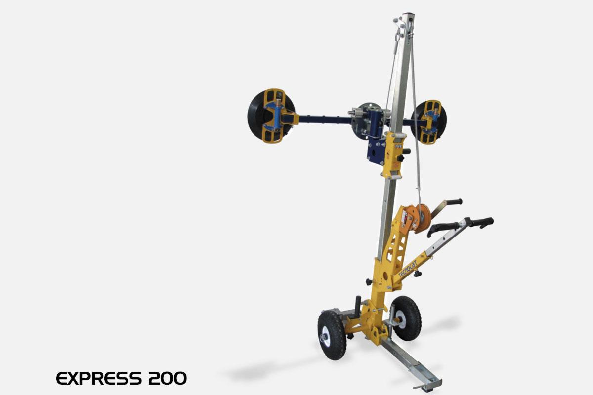 Express 150 / 200