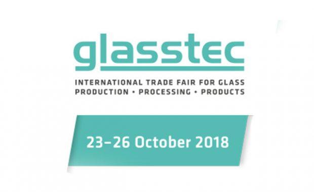 Glasstec – Octubre 2018