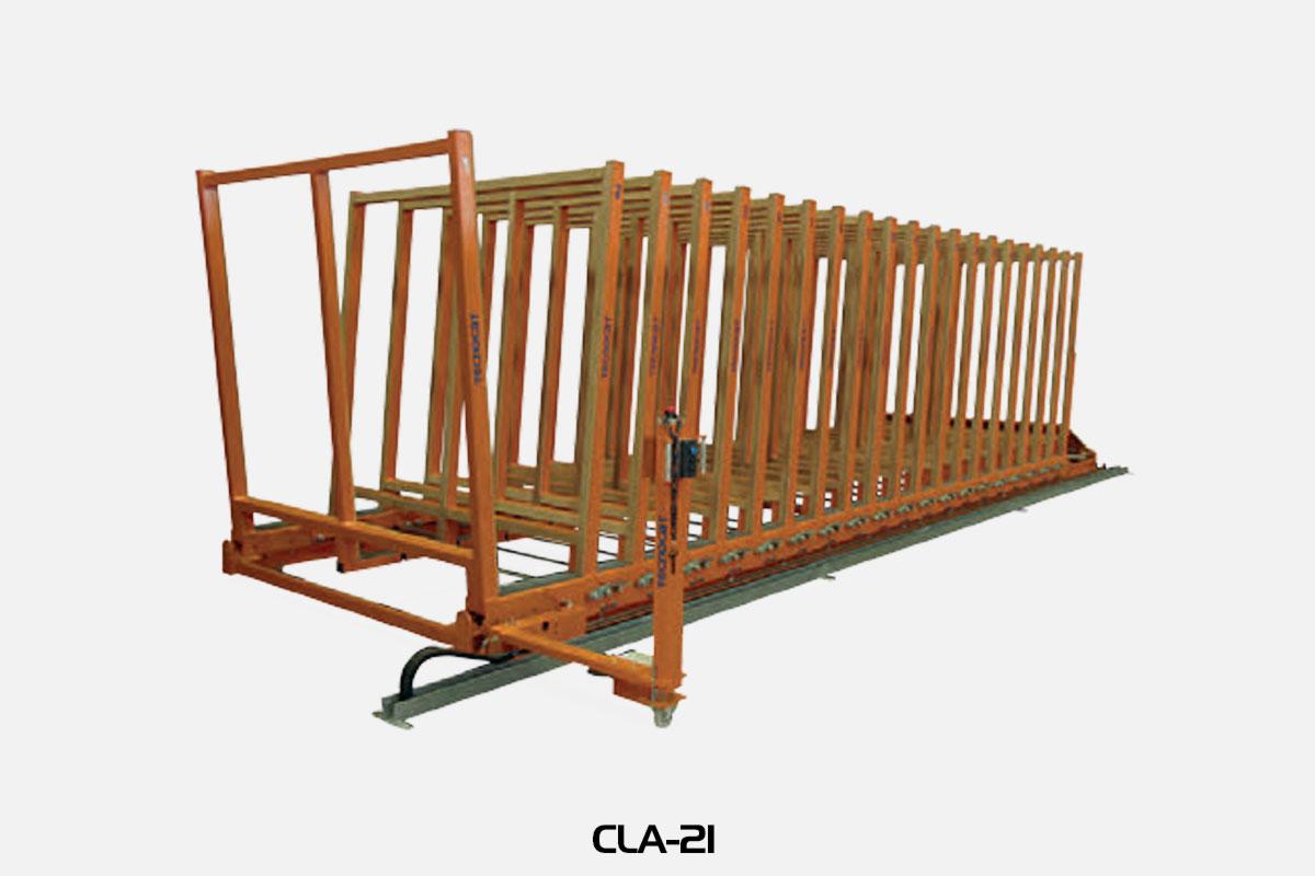 CLA / CLAW