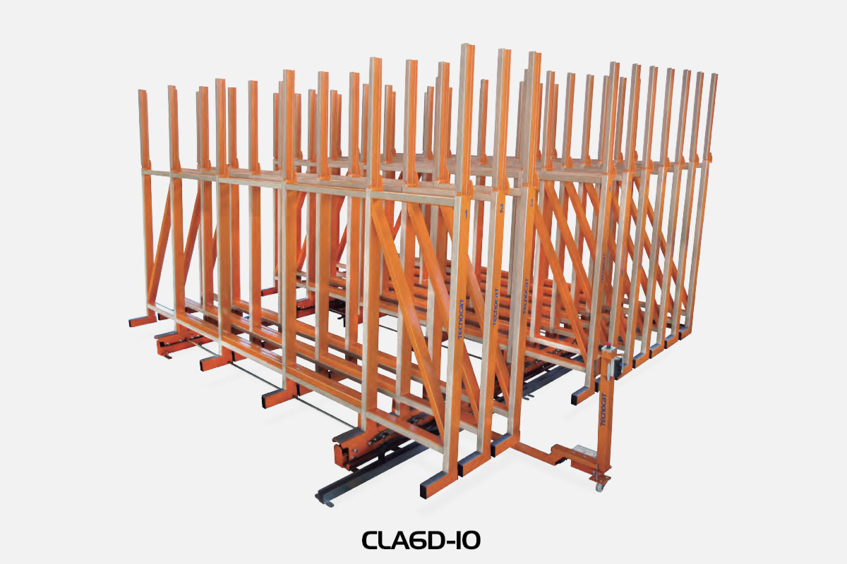 CLA6D / CLA6DW